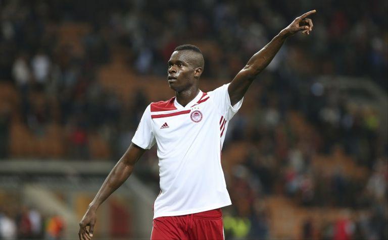 Ολυμπιακός : Ο Σισέ κλήθηκε ξανά στην εθνική Σενεγάλης | tovima.gr