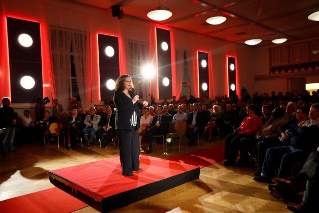 Deutsche Welle: Πιθανές πρόωρες εκλογές στη Γερμανία; | tovima.gr