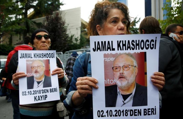 Ερντογάν: Η Σαουδική Αραβία θα πρέπει να αποκαλύψει που βρίσκεται το πτώμα Κασόγκι | tovima.gr