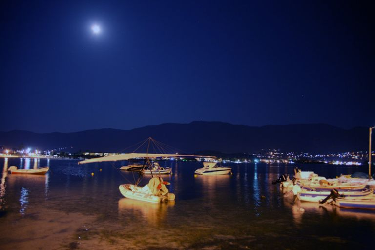 Καθησυχάζει ο δήμαρχος Ζακύνθου : «Η ηρεμία επανέρχεται στο νησί» | tovima.gr