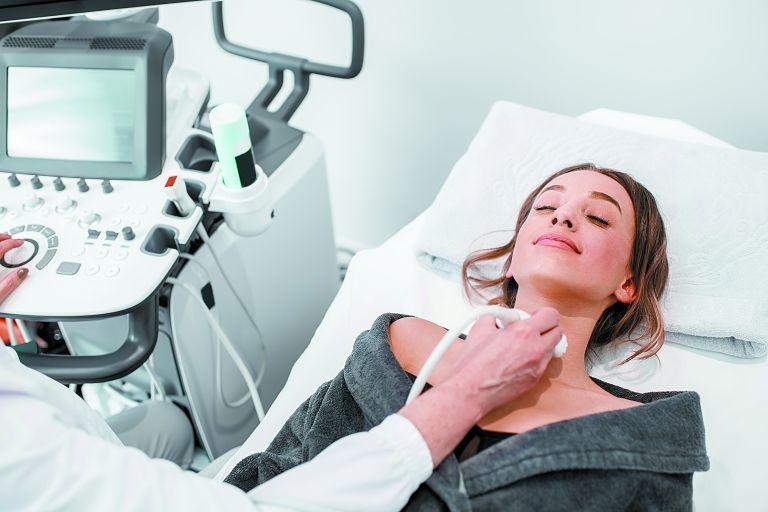 Ενδοκρινολογία : Πόσοι ασθενείς χρειάζονται θυροξίνη; | tovima.gr
