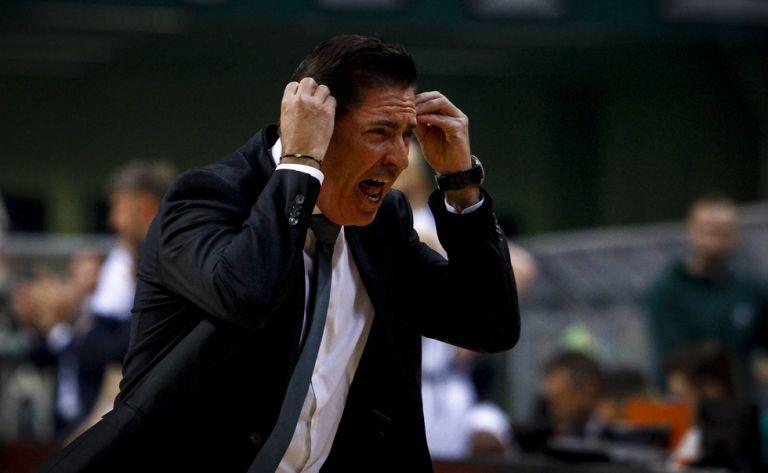 Πασκουάλ: «Δεν καταλάβαμε πως παίζει η Ζαλγκίρις»   tovima.gr
