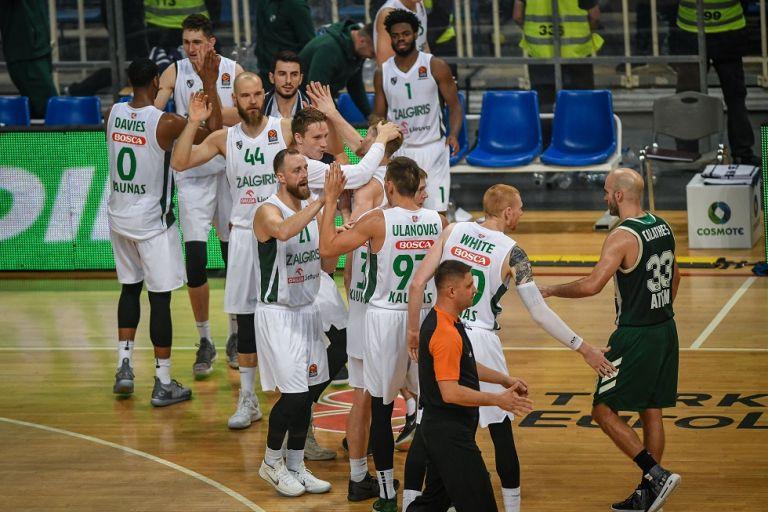 Ουάιτ: «Παίξαμε ελεύθερα και φτάσαμε στη νίκη»   tovima.gr