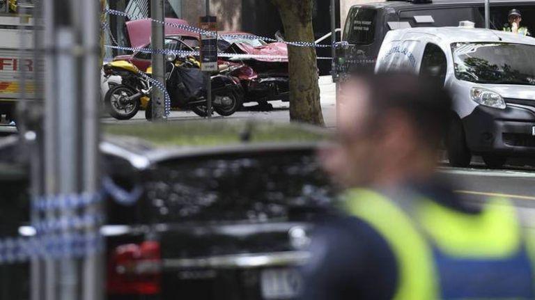 Οκτώ νεκροί μετά τους πυροβολισμούς στη εβραϊκή συναγωγή στο  Πίτσμπουργκ   tovima.gr