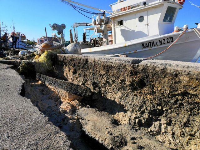 Η Ζάκυνθος κηρύχθηκε σε κατάσταση έκτακτης ανάγκης | tovima.gr
