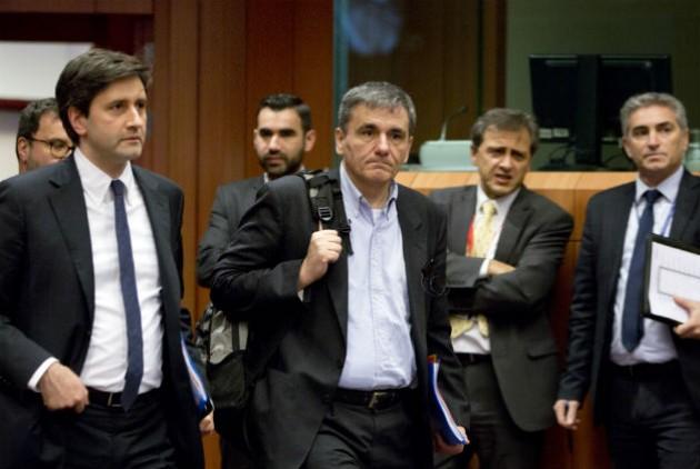 Σκληρό παζάρι για συντάξεις – παροχές – Οι Βρυξέλλες ψαλιδίζουν τις προεκλογικές υποσχέσεις Τσίπρα   tovima.gr
