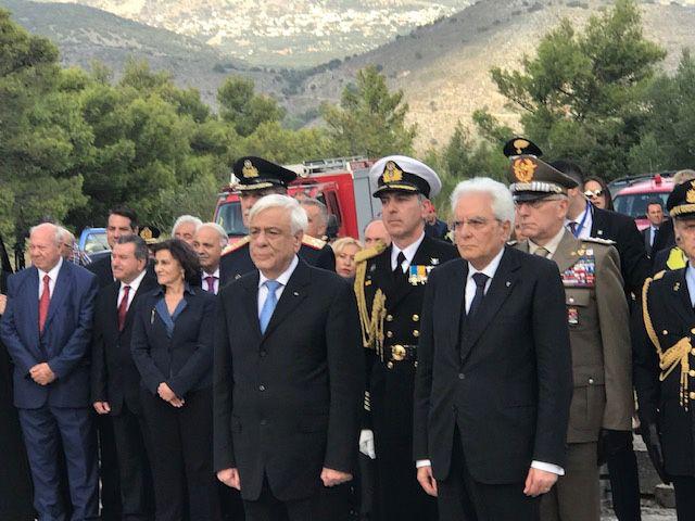Rai: Ρεπορτάζ για την παρουσία Παυλόπουλου – Ματαρέλα στη Θεσσαλονίκη | tovima.gr