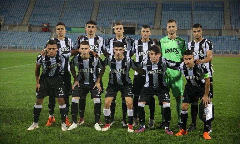 Πρωτάθλημα Κ19: Νικητής στο ντέρμπι ο ΠΑΟΚ   tovima.gr