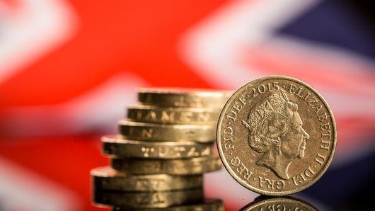 Αναμνηστικό νόμισμα για το Brexit στη Μεγάλη Βρετανία | tovima.gr