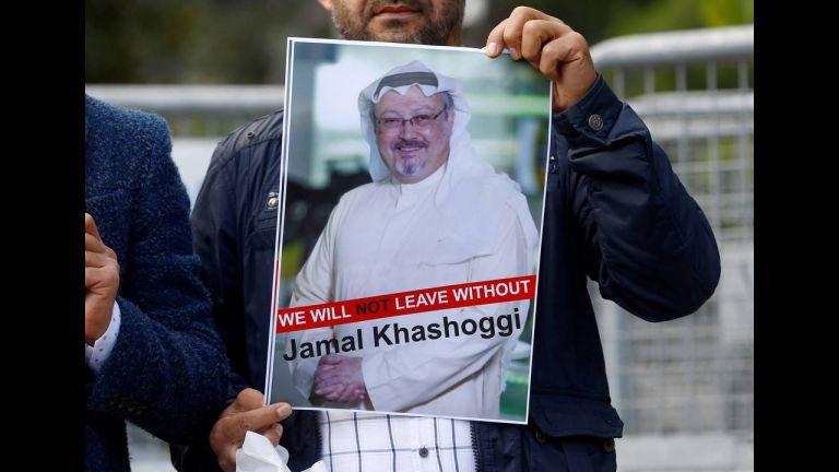 Στην Κωνσταντινούπολη ο σαουδάραβας Εισαγγελέας ερευνά τον φόνο Κασόγκι   tovima.gr