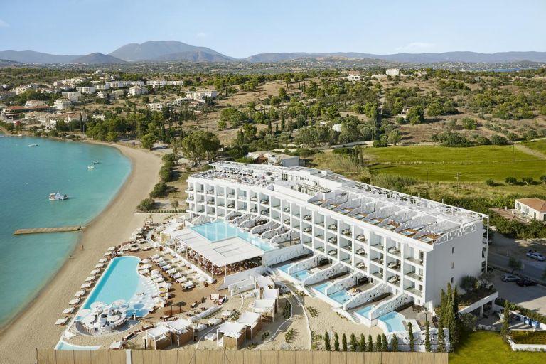 Invel και Dolphin απέκτησαν το 85,6% του Nikki Beach στο Πόρτο Χέλι | tovima.gr