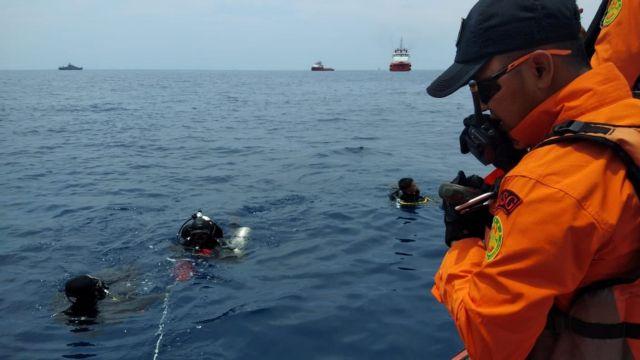 Αεροπορική τραγωδία στην Ινδονησία: Το μοιραίο Boeing είχε εμφανίσει πρόβλημα στο παρελθόν | tovima.gr