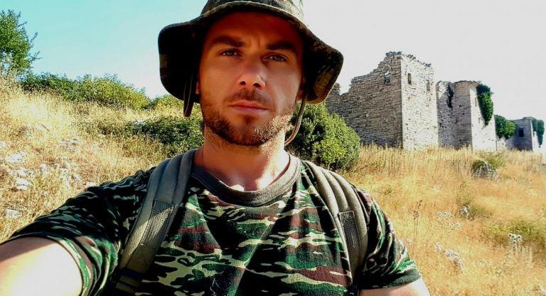 Είχε απασχολήσει την ΕΛ.ΑΣ. για ναρκωτικά ο Κατσίφας | tovima.gr