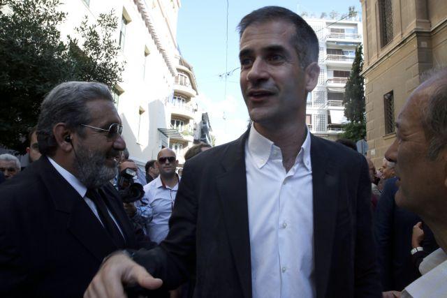Τη Δευτέρα ανακοινώνει την υποψηφιότητά του ο Κώστας Μπακογιάννης | tovima.gr