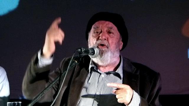 Πέθανε σε ηλικία 83 ετών ο σκηνοθέτης Δήμος Θέος | tovima.gr