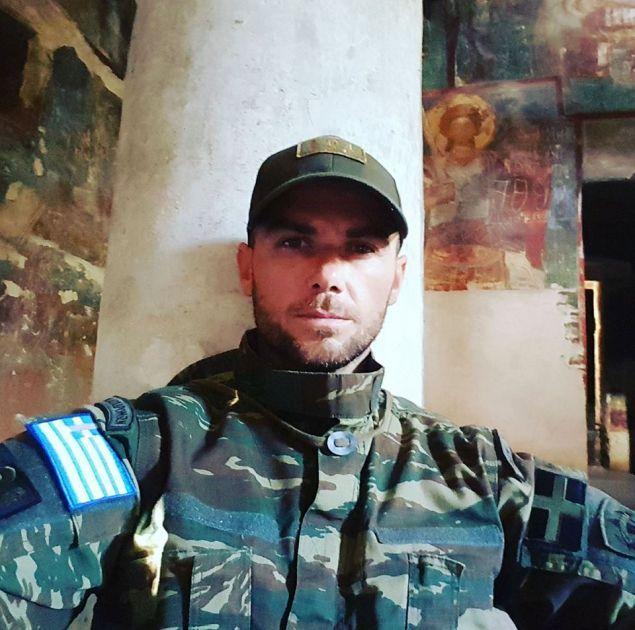 Θάνατος Κατσίφα: Η οικόγενειά του ζητάει τη σορό του | tovima.gr