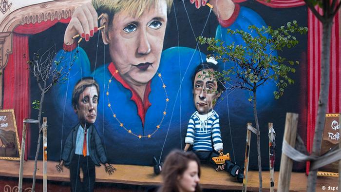 Ευρώπη χωρίς την Άγκελα Μέρκελ; | tovima.gr