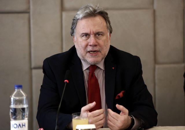 Κατρούγκαλος: Ώριμη η συνταγματική αναθεώρηση, ανώριμη η αντιπολίτευση | tovima.gr