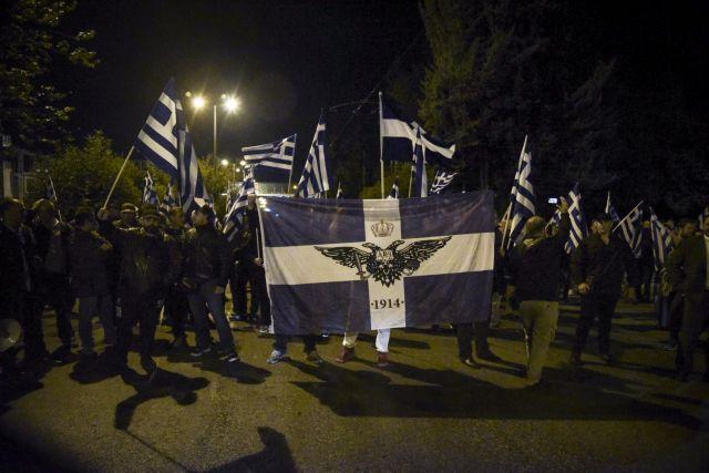 Υπόθεση Κατσίφα: Συγκέντρωση διαμαρτυρίας για το θάνατό του στο κέντρο της Αθήνας | tovima.gr