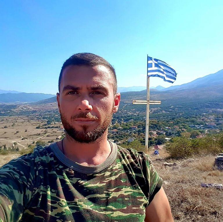 Μαρτυρία γιατρού για Κατσίφα : Τον έσυραν αιμόφυρτο πάνω στο βουνό και μετά τον εκτέλεσαν | tovima.gr