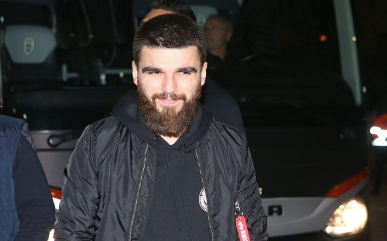 Τροχαίο ατύχημα για τον Γιώργο Σαββίδη | tovima.gr