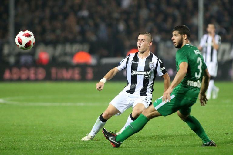 Πέλκας: «Θέλαμε πολύ αυτήν τη νίκη»   tovima.gr