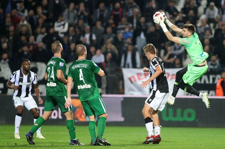 Έχασε από μία καλύτερη ομάδα, δεν «έχασε» τίποτα σπουδαίο | tovima.gr