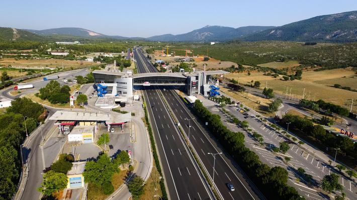 Κυκλοφοριακές ρυθμίσεις στη Μαλακάσα | tovima.gr