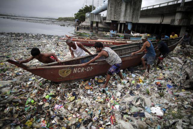 Ο τυφώνας Γιούτου έπληξε τις Φιλιππίνες – Χιλιάδες άνθρωποι εγκαταλείπουν τις εστίες τους | tovima.gr