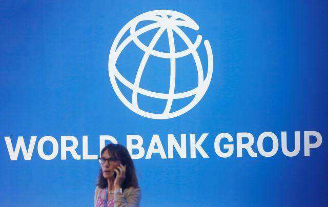 Παγκόσμια Τράπεζα: Συνεχίζεται ασταμάτητα η καθοδική πορεία της Ελλάδας | tovima.gr