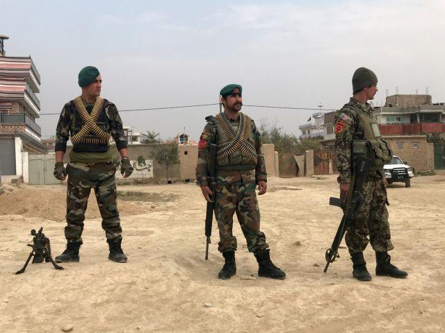 Καμπούλ: Επίθεση βομβιστή σε λεωφορείο που μετέφερε υπαλλήλους σε αφγανική φυλακή | tovima.gr