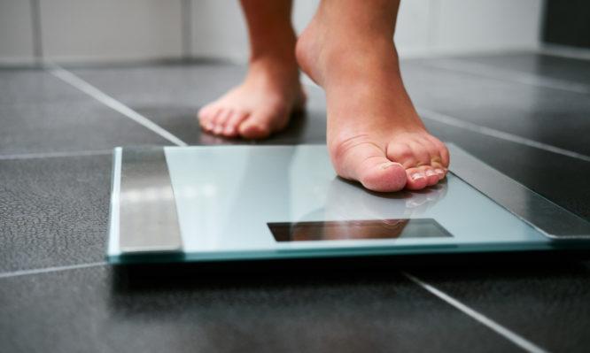 Για μακροζωία ούτε πολλά αλλά ούτε και λίγα κιλά | tovima.gr
