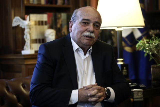 Βούτσης: Όχι στις διαδικαστικές πιρουέτες για την Αναθεώρηση του Συντάγματος | tovima.gr