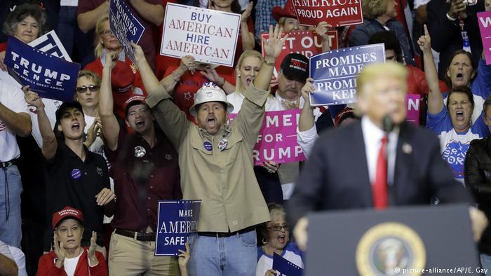 ΗΠΑ: Ελάχιστες προσδοκίες από τις ενδιάμεσες εκλογές | tovima.gr
