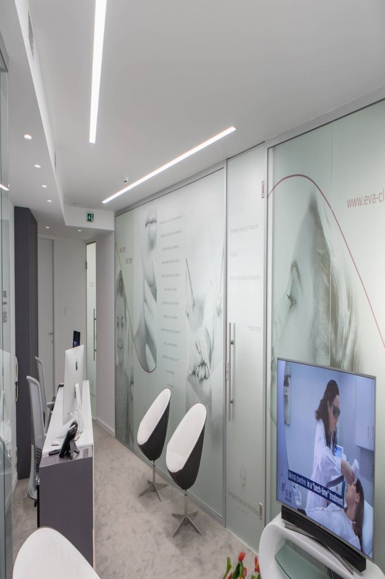 H κλινική Ε.V.A ξεκίνησε τη λειτουργία της στην Ελλάδα | tovima.gr