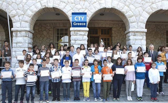 Εξετάσεις σε Ελλάδα και Κύπρο για χαρισματικά παιδιά | tovima.gr