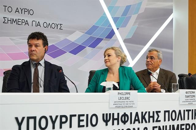 Oι μετανάστες για τους μετανάστες   tovima.gr