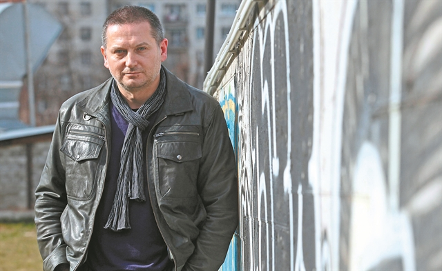 Γκεόργκι Γκοσποντίνοφ : Ο Μινώταυρος ήταν ένα εγκαταλειμμένο παιδί | tovima.gr