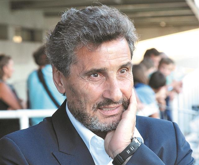 Μοχέντ Αλτράντ : Ο ορφανός Βεδουίνος που έγινε δισεκατομμυριούχος | tovima.gr