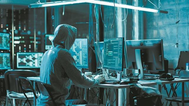 Οι σκοτεινοί δρόμοι των χάκερ | tovima.gr