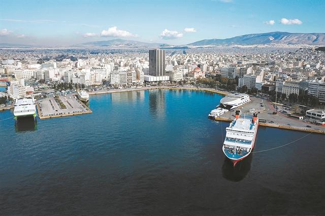 Πρόσω ολοταχώς για τον Πειραιά του μέλλοντος | tovima.gr