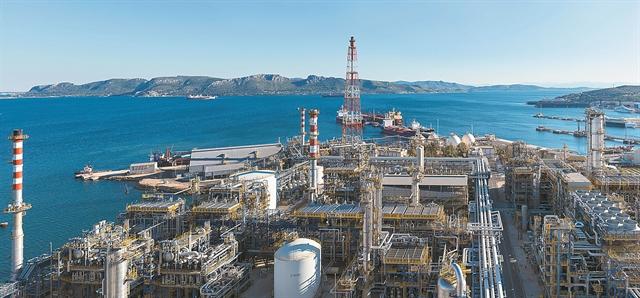 Ιστορικό ρεκόρ κερδών για τα Ελληνικά Πετρέλαια | tovima.gr