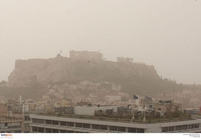 Αττική: Πυκνή ομίχλη κάλυπτε τις πρωινές ώρες περιοχές των βορείων και βορειοανατολικών προαστίων | tovima.gr
