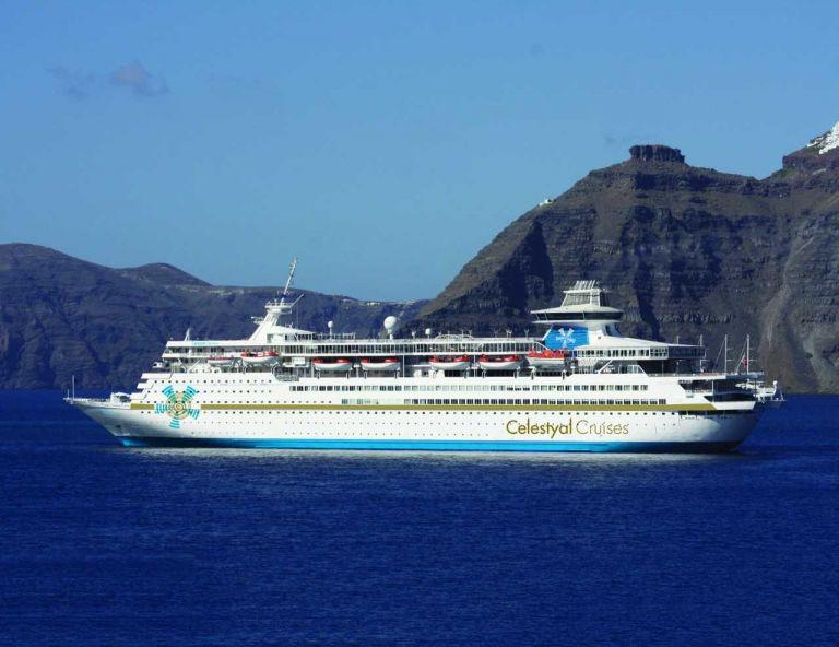 Ριζικές αλλαγές για ανάκαμψη στην κρουαζιέρα λέει ο διευθύνων σύμβουλος της Celestyal Cruises | tovima.gr