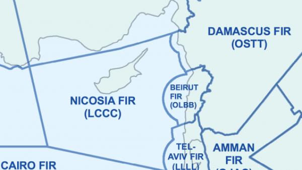 Turkey eyes Cyprus' airspace | tovima.gr