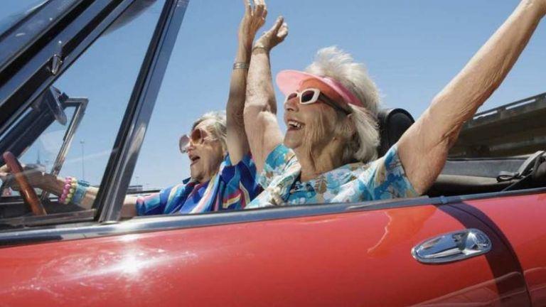 Αυτοκίνητο : «Χαράτσι» 108 ευρώ για τους ηλικιωμένους οδηγούς   tovima.gr