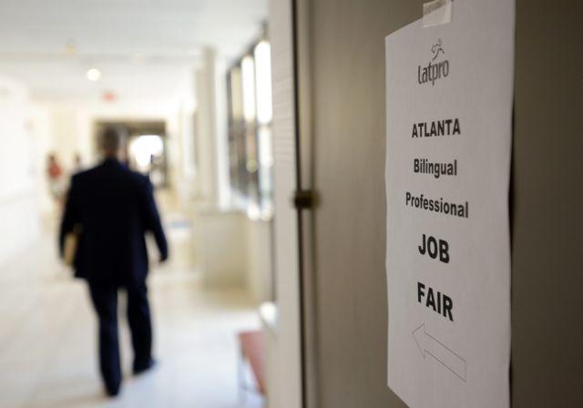 Σταθερά κάτω από 4% η ανεργία στις ΗΠΑ | tovima.gr