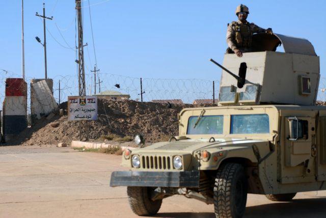 Συρία: Τουλάχιστον 15 νεκροί από βομβαρδισμούς   tovima.gr