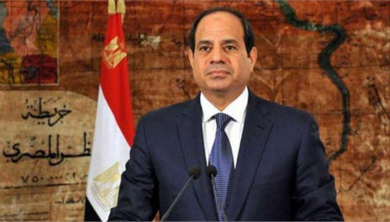 Άμπντελ Φατάχ Αλ Σίσι: Στην Αίγυπτο, δεν κάνουμε διακρίσεις ανάμεσα σε Μουσουλμάνους και Χριστιανούς | tovima.gr