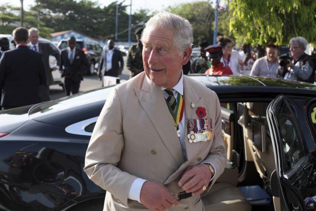 Πρίγκιπας Κάρολος: Είχα προειδοποιήσει για τα πλαστικά πριν 40 χρόνια   tovima.gr
